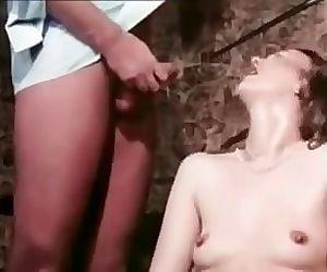 Retro pissing