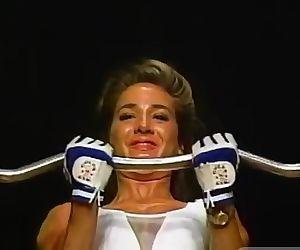 Strength Contest 1992