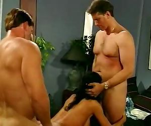 Anna Malle, Hank Armstrong, Frank Towers from Kissing Kaylan