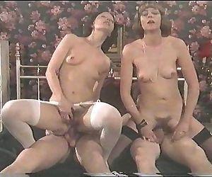 Color Climax - Teenage Orgien 01 - 8 min