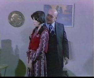 Vintage turkish movie