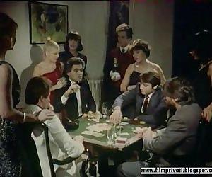 Poker ShowItalian Classic vintage