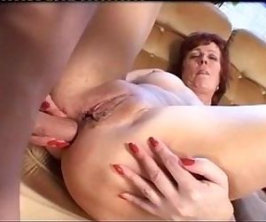 swedish milf retro s anal from sexprofiles.org