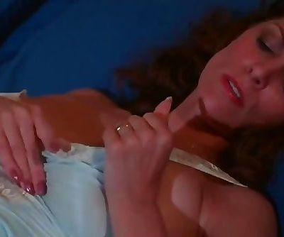 Kay Parker with Step Son