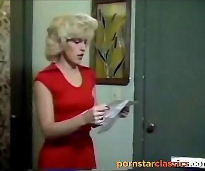 Crystal Dawn in Hot School Reunion (1984) 9 min