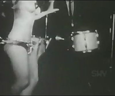 Vintage - Striptease Loops from the 40s and 50s