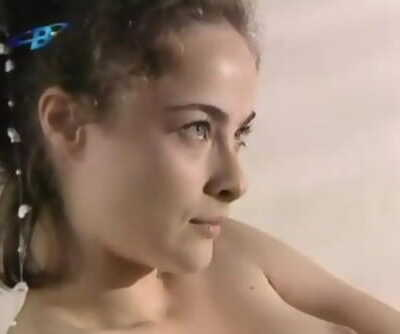 CMNF scene from unknown European film