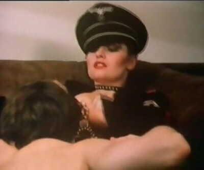 Classic XXX: Samantha Fox takes control!