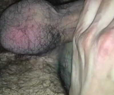 my wife moaning
