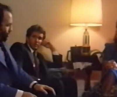 Spitfire 1984 Eric Edwards, Samantha Fox