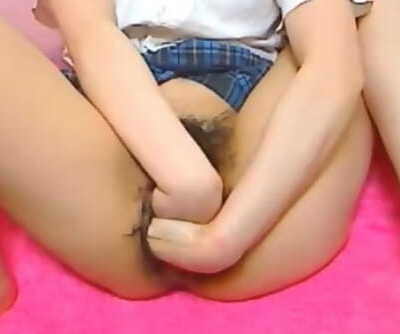 "Very Cute Japanese Vagina Extension Girl  """"r"""""