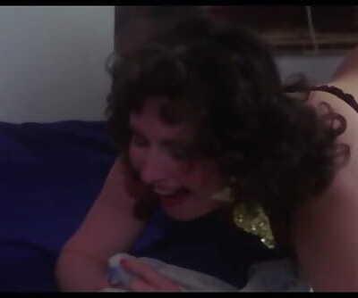 Foxtrot 1982 Samantha Fox, Veronica Hart, Vanessa Del Rio, Merle Michaels