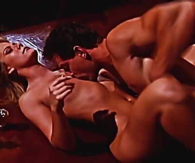 PENTHOUSE ~ THE KEYS TO FANTASY ~ 97 SOFT PORN MASTERPIECE REMASTERED 4K