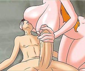Meet and Fuck Diva Mizuki Massage - 6 min