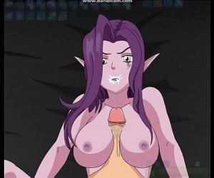Morgana fuckingLeague of legends hentai