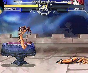 kuromaru & athena arcade - QOF - 9 min