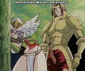 Fantasy hentai fucking - 6 min