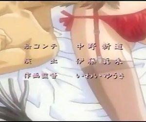 Big Tits Anime Nurse Anal Creampie - 2 min