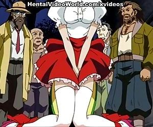 The Blackmail 2 - The Animation vol.2 03 www.hentaivideoworld.com - 6 min
