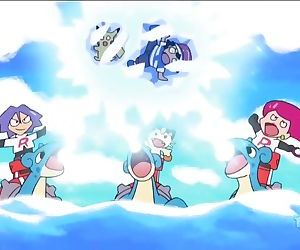Pokemon Sun & Moon Episode 5