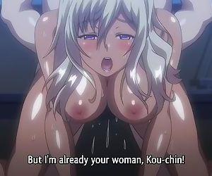 Baka Dakedo Chinchin Shaburu no Dake wa Jouzu na Chii-chan 02