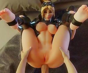 Best Overwatch Porn Of 2018