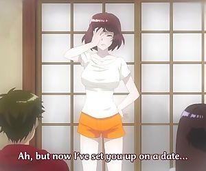 Joshiochi 2-kai kara Onnanoko ga... Futtekita! Episode 7