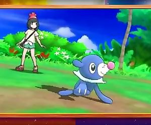 POKEMON SUN AND MOON REVEAL TRAILER