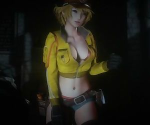 Playhome Final Fantasy XV Cindy Aurum