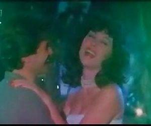One of the first ever Turkish porno films: Oyle Bir Kadin ki