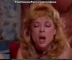 Barbara Dare, Nina Hartley, Erica Boyer in classic porn site