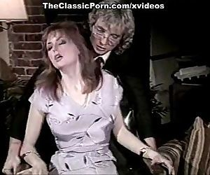 Misty Regan, Beverly Bliss, Pamela Jennings in vintage porn site