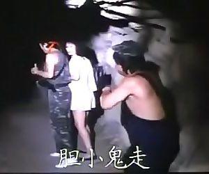 Seri phim cổ trang châu Á P6: Thanh niên diệt tình bằng súng bắn tinh 58 min