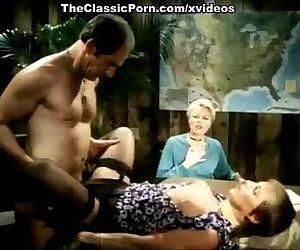 Aunt Pegs John Holmes, Richard Kennedy, Sharon York in classic sex video