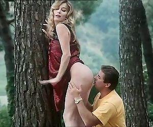 Vintage porn: amazing Moana Pozzi!
