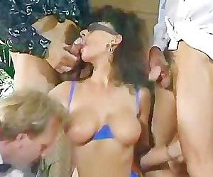 Sarah Louise Party Whore!