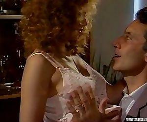 Alicia Monet rides cock in classic porn scene 10 min HD+