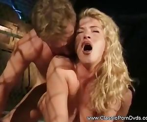 Classic Vintage Porn Sticky Tales