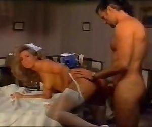 Nurse Pj Sparxx and Doctor