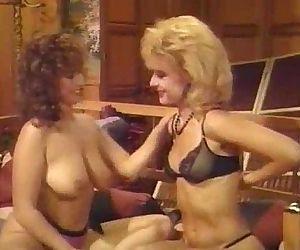 Vintage Harcore Video Nina Keisha Jeanne etc