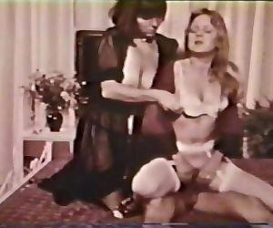 European Peepshow Loops 397 1970s - Scene 2