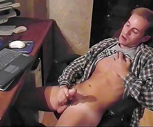 Web Boys 7 - Scene 3