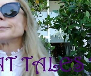 Nina Hartley & Buck Angel Chat with KAT