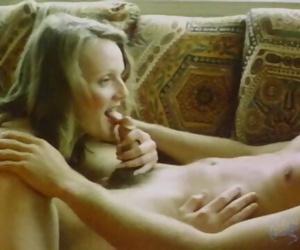 Classic Porn: Romantic Fucking