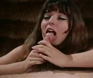 Classic Sexy Rene Bond Teenage Fantasies