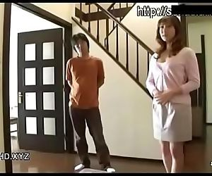 Son wants beautiful step mom as soon as his dad goes to work 1h 0 min
