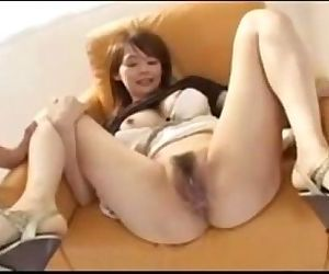 JPN Beautiful BigTits- Whats her name - 8 min