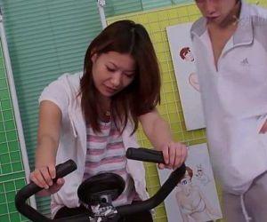 41Ticket - Japanese Sexercise - 5 min HD