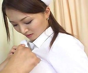 Yuki Touma nurse Japan likes sex uncensored babe mature long-leg japan part 1 - 15 min
