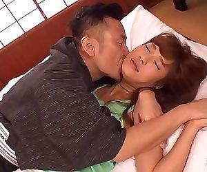 Cute Naughty Japanese Teen Creampie 10 min HD+